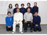 水曜クラス 福岡伝統太極拳 湧泉会