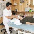 平塚市の気功整体.慢性の症状腰痛.坐骨神経痛、膝痛、股関節痛の改善します