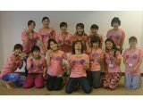 「SHANTIH特別クラス」は28日(日)ー!