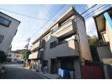近鉄大阪線・関屋駅から徒歩2分の1DK。家賃33,000円共益費2000円。