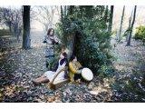 「眠りの森の女の子」 北欧の伝統音楽トリオ シャナヒーコンサート
