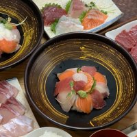 鶴橋卸売直営 海鮮物語