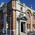 旧唐津銀行(辰野金吾記念館)