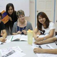 東南アジア!マレーシア・ボルネオ島コタキナバル英語留学『Global English Centre』
