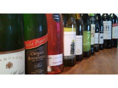 今月のおすすめワインはこちら!