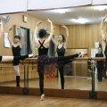 由璃バレエスタジオ