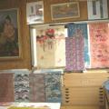 紅型 名渡山工芸館