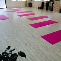 DANCE STUDIO move  ~Kahana Yoga~