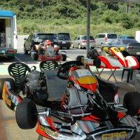 レーシングカートレンタル KBF新東京&PW