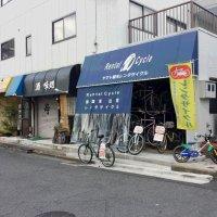 ヤマト観光レンタサイクル JR奈良店