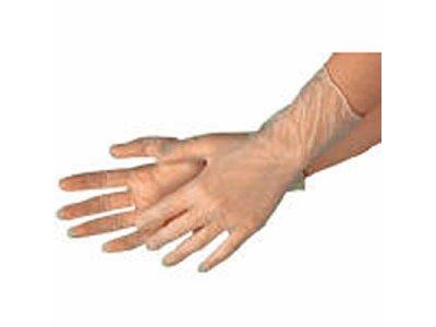 食品用手袋を買いました。