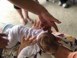 子どもの免疫は獲得するもの