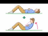 ぎっくり腰(急性腰痛・慢性腰痛)ワンポイントアドバイス。