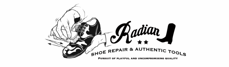 靴修理RADIAN