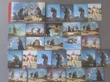最近の仕入れ「ゴジラ対メガロ・カードアルバム」