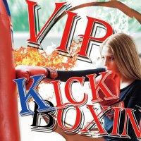 山形VIPキックボクシングスポーツ24