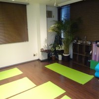Dolphin Beach yoga & training studio