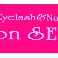 Eyelash&nail salon SERIA