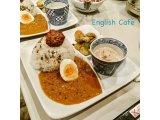 昨夜のEnglish Cafe 英語おしゃべり会