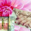 スプリングタイム springtime