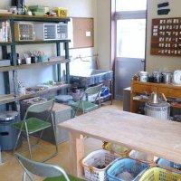 陶芸教室 Sunday陶磁工房