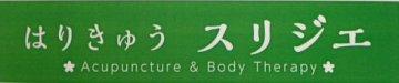 美容鍼灸 鍼灸治療  はりきゅう スリジエ