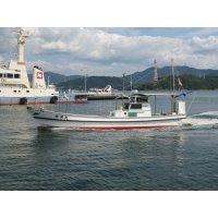 遊漁船 恭栄丸