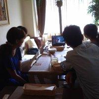 グッモ~ニン♪オンライン英会話教室