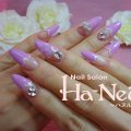 Nail Salon Ha-Neul ~ハヌル~