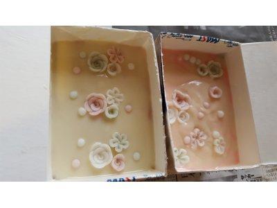 ☆bijou.de.savon 手作り石鹸レッスン