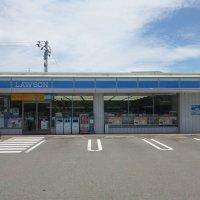 ローソン鳴門高島店