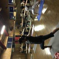 Yoga Studio GetFunky
