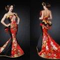 ウェディングドレス・和ドレスのアリアンサ