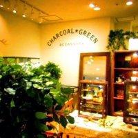 CHARCOAL*GREEN Nagoya