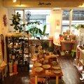 JAM design interior store 南船場のインテリア&デザインストア