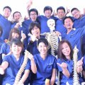 WJC協会 西日本カイロプラクティック 整体 カイロプラクティック リラクゼーションスクール