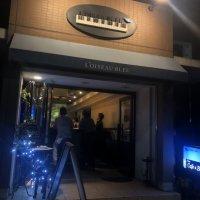 ピアノカフェ&バー ロワゾーブルー