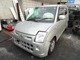 入庫 日産 ピノ HC24S