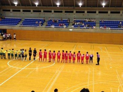全日本女子フットサル選手権