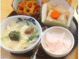 美味しい実りの秋☆