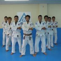 ククロス柔術アカデミー