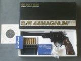 最近の仕入れ「S&W・44マグナム(エアソフトガン)」