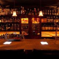 The Bar ALCAZAR【ザ バー アルカサル 大宮バー】