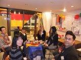 おしゃべり会  ドイツ語シュプラヘリア と 英語イングリッシュカフェ