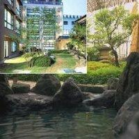 信州松本あさま温泉/ホテル井筒