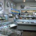 ヨシダ時計眼鏡店