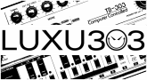 LUXU303 稲毛海岸