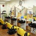 hair shop  Fuj