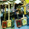 CigarboxGuitar/Diddleybow