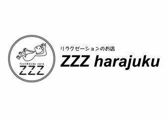 ZZZ(ジィージィージィー)原宿店
